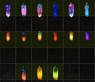 MuOnlinePlay New Extra Jewels